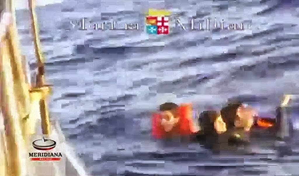 Συγκλονιστικό βίντεο από τη νέα ναυτική τραγωδία [βίντεο] - e-Nautilia.gr | Το Ελληνικό Portal για την Ναυτιλία. Τελευταία νέα, άρθρα, Οπτικοακουστικό Υλικό