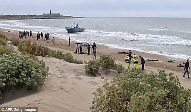 Φόβοι για πάνω από 300 νεκρούς στο ναυάγιο της Ιταλίας - e-Nautilia.gr | Το Ελληνικό Portal για την Ναυτιλία. Τελευταία νέα, άρθρα, Οπτικοακουστικό Υλικό