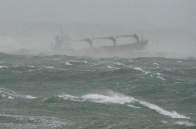 Εννέα νεκροί από το ναυάγιο φορτηγού πλοίου – Δείτε το τραγικό βίντεο! - e-Nautilia.gr | Το Ελληνικό Portal για την Ναυτιλία. Τελευταία νέα, άρθρα, Οπτικοακουστικό Υλικό