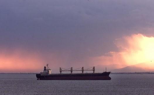 Νέα ναύλωση του φορτηγού πλοίου Blue Eternity από την Revoil - e-Nautilia.gr | Το Ελληνικό Portal για την Ναυτιλία. Τελευταία νέα, άρθρα, Οπτικοακουστικό Υλικό