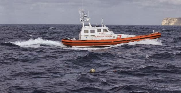 Νέο ναυάγιο με 250 μετανάστες στην Λαμπεντούζα - e-Nautilia.gr | Το Ελληνικό Portal για την Ναυτιλία. Τελευταία νέα, άρθρα, Οπτικοακουστικό Υλικό