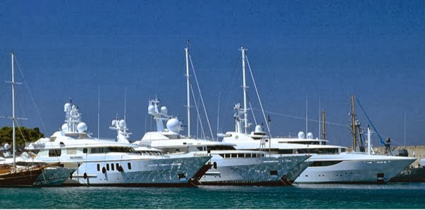 Πάει στη Βουλή το νομοσχέδιο για τα σκάφη αναψυχής χωρίς το τέλος πλόων - e-Nautilia.gr | Το Ελληνικό Portal για την Ναυτιλία. Τελευταία νέα, άρθρα, Οπτικοακουστικό Υλικό