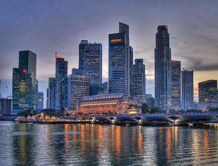 Ο ΟΛΠ στην έκθεση της Σιγκαπούρης για τη κρουαζιέρα - e-Nautilia.gr | Το Ελληνικό Portal για την Ναυτιλία. Τελευταία νέα, άρθρα, Οπτικοακουστικό Υλικό