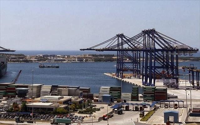 Στήριξη συμφωνίας με την Cosco - e-Nautilia.gr | Το Ελληνικό Portal για την Ναυτιλία. Τελευταία νέα, άρθρα, Οπτικοακουστικό Υλικό