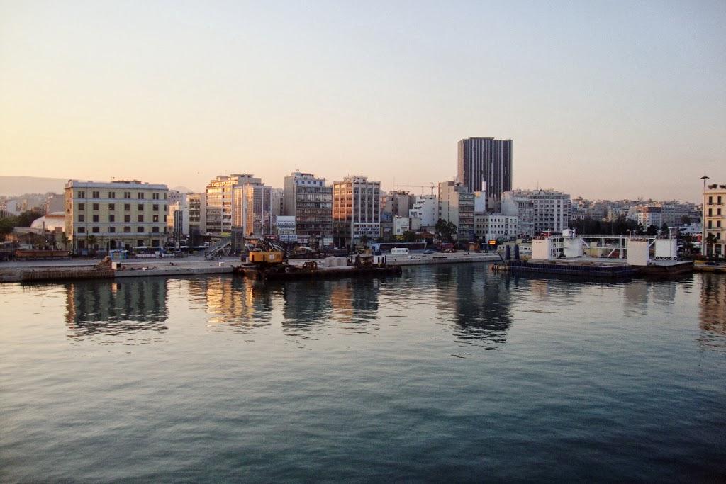 «Πειραιάς – λιμάνι της Ευρώπης 2015» - e-Nautilia.gr   Το Ελληνικό Portal για την Ναυτιλία. Τελευταία νέα, άρθρα, Οπτικοακουστικό Υλικό