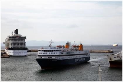 Πλήρη απελευθέρωση της ακτοπλοΐας ζητάει η τρόικα - e-Nautilia.gr | Το Ελληνικό Portal για την Ναυτιλία. Τελευταία νέα, άρθρα, Οπτικοακουστικό Υλικό