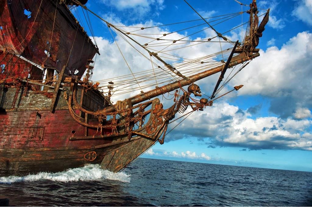 Βρέθηκε το βυθισμένο πλοίο του πειρατή Μαυρογένη [φωτο] - e-Nautilia.gr | Το Ελληνικό Portal για την Ναυτιλία. Τελευταία νέα, άρθρα, Οπτικοακουστικό Υλικό