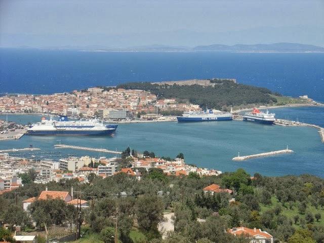 Προς επιδότηση γραμμής στο βόρειο Αιγαίο - e-Nautilia.gr | Το Ελληνικό Portal για την Ναυτιλία. Τελευταία νέα, άρθρα, Οπτικοακουστικό Υλικό