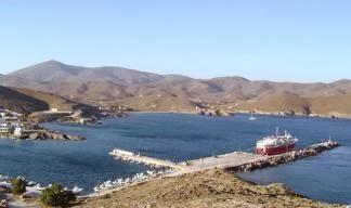 Στο μάτι του κυκλώνα η γραμμή Λαύριο – Ψαρά – Μεστά - e-Nautilia.gr | Το Ελληνικό Portal για την Ναυτιλία. Τελευταία νέα, άρθρα, Οπτικοακουστικό Υλικό