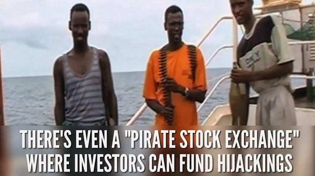 Ματιά στην ζωή των Σομαλών πειρατών [video] - e-Nautilia.gr | Το Ελληνικό Portal για την Ναυτιλία. Τελευταία νέα, άρθρα, Οπτικοακουστικό Υλικό