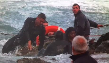 Σταματούν οι έρευνες στη Λαμπεντούζα – 50 άνθρωποι εξακολουθούν να αγνοούνται - e-Nautilia.gr | Το Ελληνικό Portal για την Ναυτιλία. Τελευταία νέα, άρθρα, Οπτικοακουστικό Υλικό