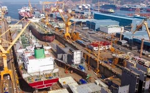 Στο ΥΕΘΑ αύριο οι εργαζόμενοι στα ναυπηγεία Σκαραμαγκά - e-Nautilia.gr | Το Ελληνικό Portal για την Ναυτιλία. Τελευταία νέα, άρθρα, Οπτικοακουστικό Υλικό