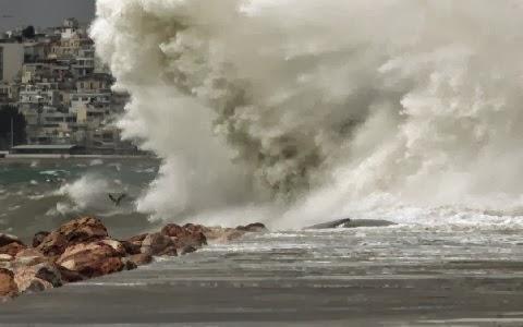 Σύγκρουση σκαφών στις Σπέτσες λόγω δυσμενών καιρικών συνθηκών - e-Nautilia.gr | Το Ελληνικό Portal για την Ναυτιλία. Τελευταία νέα, άρθρα, Οπτικοακουστικό Υλικό