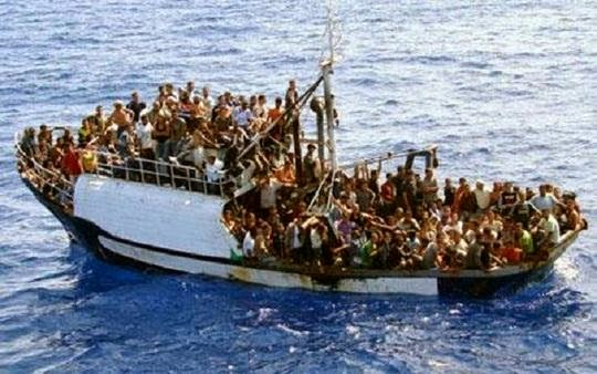 Τουλάχιστον 14 νεκροί σε ναυάγιο πλοίου στη νότια Ιταλία - e-Nautilia.gr | Το Ελληνικό Portal για την Ναυτιλία. Τελευταία νέα, άρθρα, Οπτικοακουστικό Υλικό