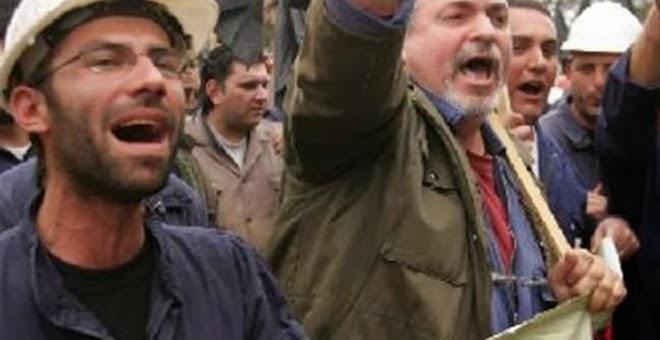 Τραυμάτισαν τον γραμματέα του συλλόγου εργαζομένων «Τρίαινα» - e-Nautilia.gr | Το Ελληνικό Portal για την Ναυτιλία. Τελευταία νέα, άρθρα, Οπτικοακουστικό Υλικό