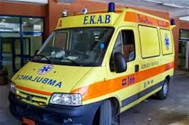 Τραυματισμός ναυτικού στη Ζάκυνθο - e-Nautilia.gr   Το Ελληνικό Portal για την Ναυτιλία. Τελευταία νέα, άρθρα, Οπτικοακουστικό Υλικό