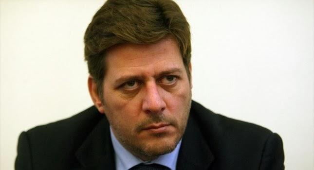 Βαρβιτσιώτης: Δεν υπάρχουν χρήματα για μεγάλες επιδοτήσεις - e-Nautilia.gr | Το Ελληνικό Portal για την Ναυτιλία. Τελευταία νέα, άρθρα, Οπτικοακουστικό Υλικό