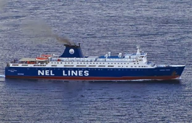 Ξανά η ΝΕΛ στη γραμμή Λαύριο – Χίος- Μυτιλήνη(;) - e-Nautilia.gr | Το Ελληνικό Portal για την Ναυτιλία. Τελευταία νέα, άρθρα, Οπτικοακουστικό Υλικό