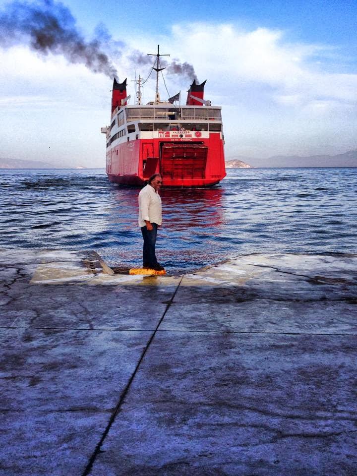 """Eνστάσεις"" από τον Δήμο Πόρου για τη μείωση των ακτοπλοϊκών δρομολογίων - e-Nautilia.gr | Το Ελληνικό Portal για την Ναυτιλία. Τελευταία νέα, άρθρα, Οπτικοακουστικό Υλικό"