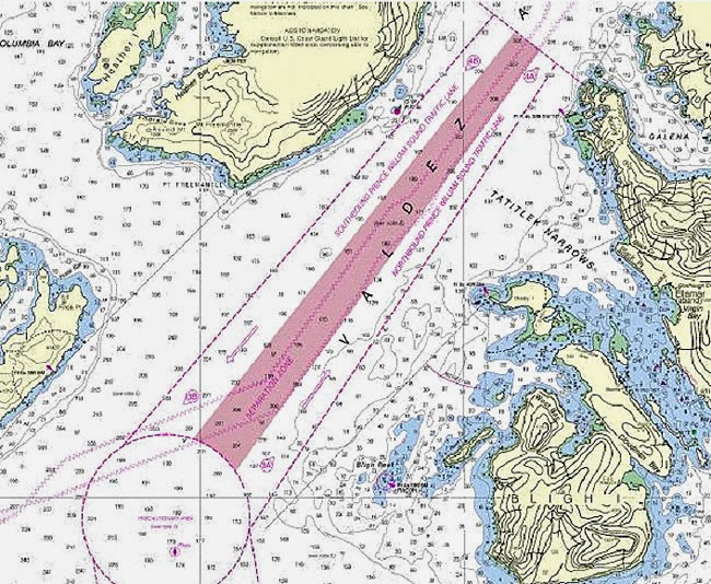 Μετά από 151 χρόνια η Αμερικανική υπηρεσία NOAA σταματάει να εκτυπώνει ναυτικούς χάρτες - e-Nautilia.gr | Το Ελληνικό Portal για την Ναυτιλία. Τελευταία νέα, άρθρα, Οπτικοακουστικό Υλικό