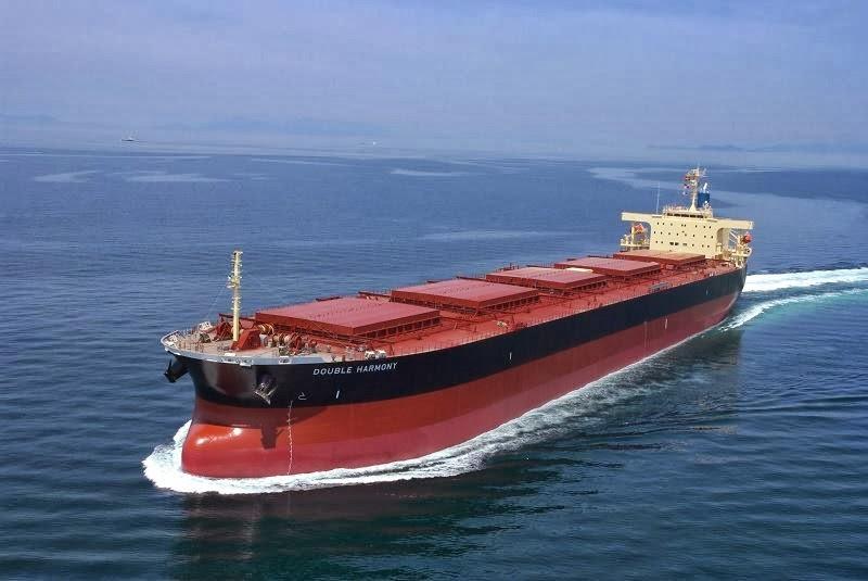 Ξεκίνησε ο κύκλος βελτίωσης της ναυλαγοράς - e-Nautilia.gr | Το Ελληνικό Portal για την Ναυτιλία. Τελευταία νέα, άρθρα, Οπτικοακουστικό Υλικό