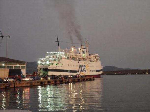 Άγονες Γραμμές [βίντεο] - e-Nautilia.gr | Το Ελληνικό Portal για την Ναυτιλία. Τελευταία νέα, άρθρα, Οπτικοακουστικό Υλικό