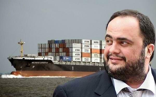 Capital Product Partners: Εκτοξεύτηκαν στα 33,1 εκατ. δολ. τα κέρδη γ' τριμήνου - e-Nautilia.gr | Το Ελληνικό Portal για την Ναυτιλία. Τελευταία νέα, άρθρα, Οπτικοακουστικό Υλικό