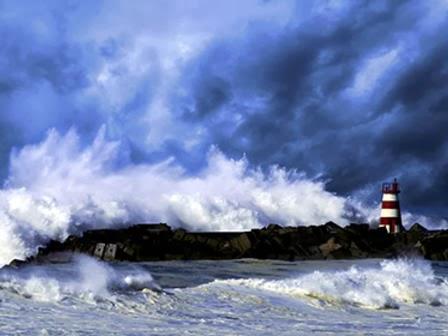 Επιδείνωση του καιρού με θυελλώδεις άνεμους που θα φτάσουν τα 9 μποφόρ! - e-Nautilia.gr | Το Ελληνικό Portal για την Ναυτιλία. Τελευταία νέα, άρθρα, Οπτικοακουστικό Υλικό