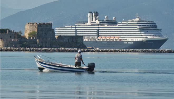 Έξι προτάσεις από τους εφοπλιστές για τον θαλάσσιο τουρισμό - e-Nautilia.gr | Το Ελληνικό Portal για την Ναυτιλία. Τελευταία νέα, άρθρα, Οπτικοακουστικό Υλικό