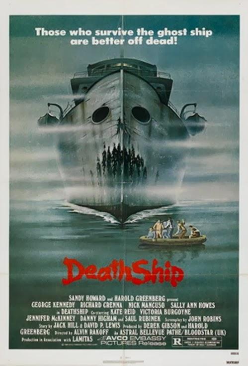 8 ταινίες τρόμου γύρω από την θάλασσα που πρέπει να δείτε (Photos) - e-Nautilia.gr | Το Ελληνικό Portal για την Ναυτιλία. Τελευταία νέα, άρθρα, Οπτικοακουστικό Υλικό
