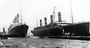 Το ναυάγιο του Υπερωκεάνιου και πλωτού νοσοκομείου «Britannic» [vid+pics]