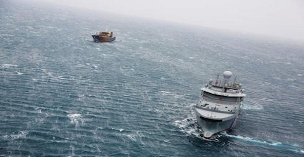 Νέες φωτογραφίες από τις ζημιές του MV Fernanda [pics] - e-Nautilia.gr | Το Ελληνικό Portal για την Ναυτιλία. Τελευταία νέα, άρθρα, Οπτικοακουστικό Υλικό