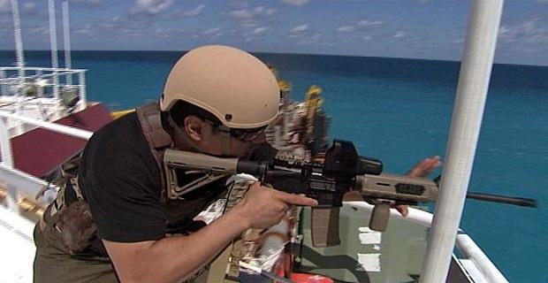 Νέα περιστατικά πειρατείας στον Κόλπο του Άντεν - e-Nautilia.gr | Το Ελληνικό Portal για την Ναυτιλία. Τελευταία νέα, άρθρα, Οπτικοακουστικό Υλικό