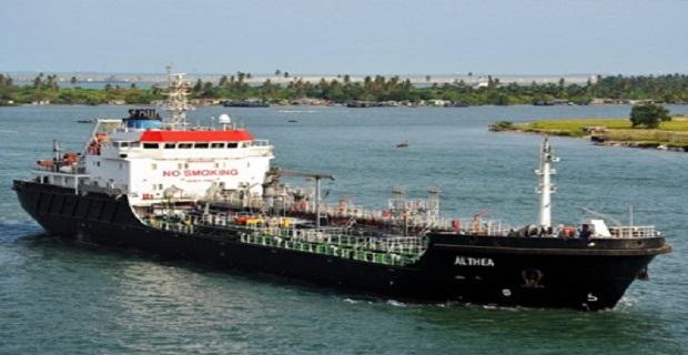 Πειρατεία σε πλοίο ελληνικών συμφερόντων - e-Nautilia.gr | Το Ελληνικό Portal για την Ναυτιλία. Τελευταία νέα, άρθρα, Οπτικοακουστικό Υλικό