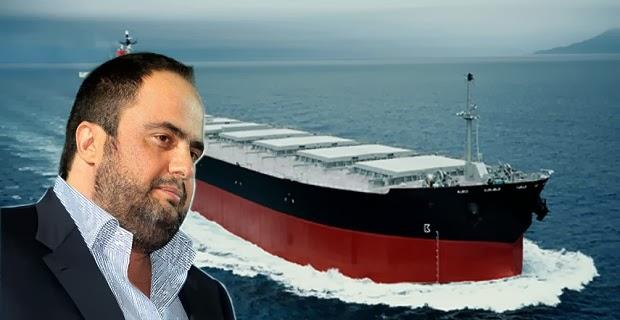H CMA CGM δίνει 350 εκατ. δολ. σε Μαρινάκη – Παππά για ναύλωση 5 πλοίων - e-Nautilia.gr | Το Ελληνικό Portal για την Ναυτιλία. Τελευταία νέα, άρθρα, Οπτικοακουστικό Υλικό