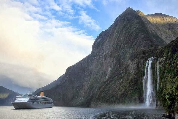 Fantastic view… - e-Nautilia.gr | Το Ελληνικό Portal για την Ναυτιλία. Τελευταία νέα, άρθρα, Οπτικοακουστικό Υλικό