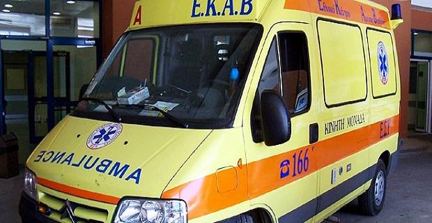 Τραυματισμός ναυτικού φορτηγού πλοίου στη Μήλο - e-Nautilia.gr   Το Ελληνικό Portal για την Ναυτιλία. Τελευταία νέα, άρθρα, Οπτικοακουστικό Υλικό