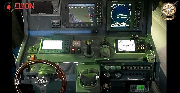 NEMESIS: Σκάφος Ελληνικής κατασκευής που κερδίζει πολέμους! (Video) - e-Nautilia.gr | Το Ελληνικό Portal για την Ναυτιλία. Τελευταία νέα, άρθρα, Οπτικοακουστικό Υλικό