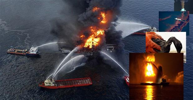 Ένοχος κρίθηκε πρώην μηχανικός της BP για την διαρροή στον κόλπο του Μεξικού - e-Nautilia.gr | Το Ελληνικό Portal για την Ναυτιλία. Τελευταία νέα, άρθρα, Οπτικοακουστικό Υλικό