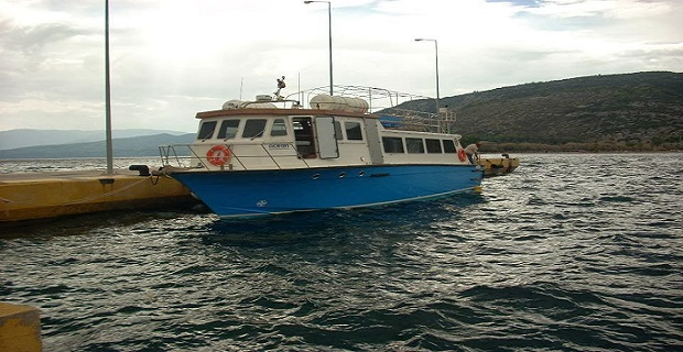 Σύνδεση Μέθανα-Αίγινα-Πειραιά με το «ΜΙΧΑΗΛ» – Πλοίο που μας πάει 50 χρόνια πίσω! [pics] - e-Nautilia.gr | Το Ελληνικό Portal για την Ναυτιλία. Τελευταία νέα, άρθρα, Οπτικοακουστικό Υλικό