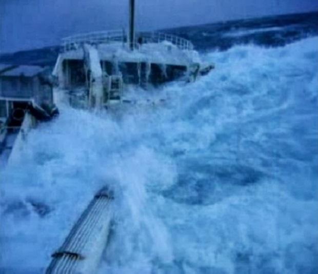 life+at+sea