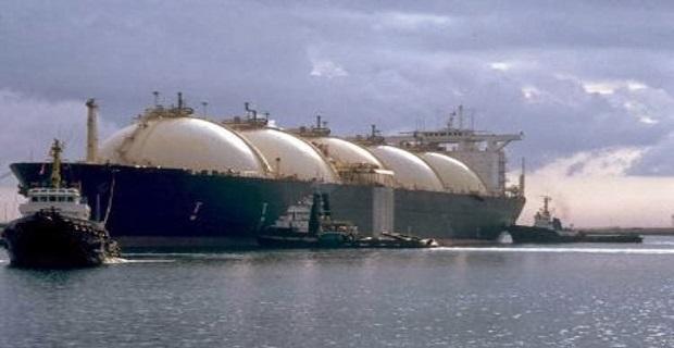 Η «χρυσή» πεντάδα που πρωταγωνιστεί στις ναυπηγήσεις πλοίων LNG - e-Nautilia.gr | Το Ελληνικό Portal για την Ναυτιλία. Τελευταία νέα, άρθρα, Οπτικοακουστικό Υλικό
