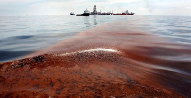 Μη επανδρωμένα σκάφη στη μάχη της απορρύπανσης στον κόλπο του Μεξικού - e-Nautilia.gr   Το Ελληνικό Portal για την Ναυτιλία. Τελευταία νέα, άρθρα, Οπτικοακουστικό Υλικό