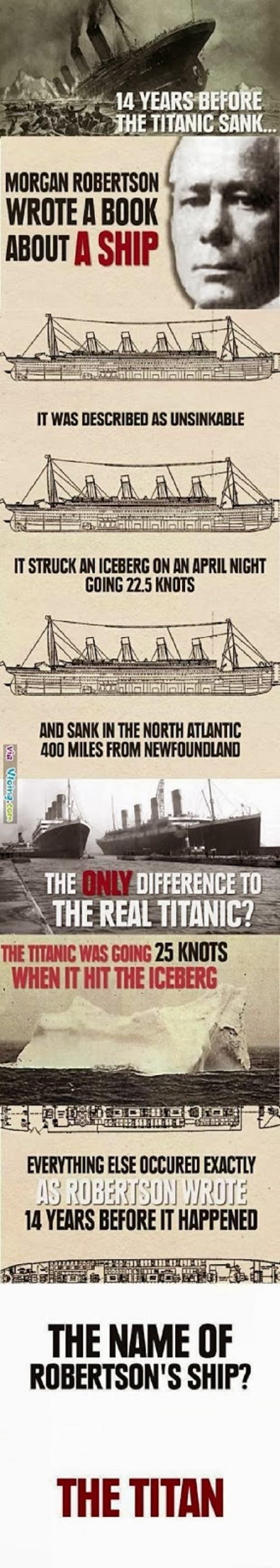 14 χρόνια πριν το ναυάγιο του Τιτανικού… - e-Nautilia.gr | Το Ελληνικό Portal για την Ναυτιλία. Τελευταία νέα, άρθρα, Οπτικοακουστικό Υλικό