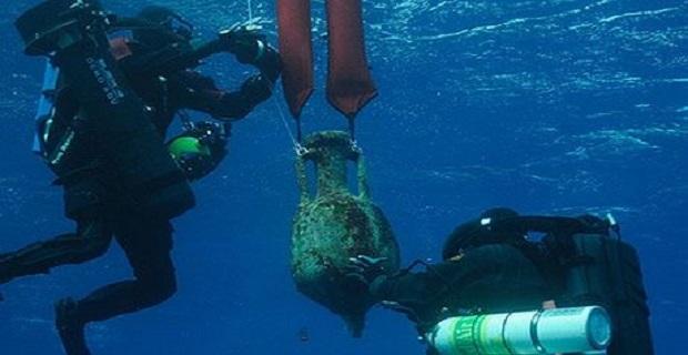 Ο βυθός των Αντικυθήρων κρύβει ακόμη θησαυρούς - e-Nautilia.gr | Το Ελληνικό Portal για την Ναυτιλία. Τελευταία νέα, άρθρα, Οπτικοακουστικό Υλικό