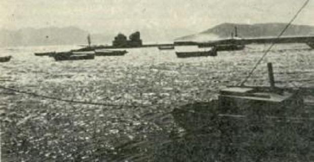 Ψαριανός: Ο πρώτος ελληνικός φάρος - e-Nautilia.gr | Το Ελληνικό Portal για την Ναυτιλία. Τελευταία νέα, άρθρα, Οπτικοακουστικό Υλικό