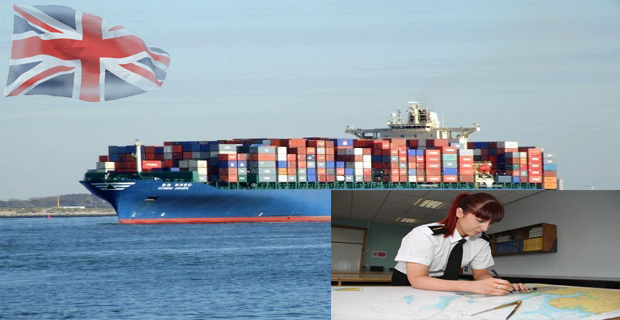 Οι βρετανοί γυρίζουν στη θάλασσα - e-Nautilia.gr | Το Ελληνικό Portal για την Ναυτιλία. Τελευταία νέα, άρθρα, Οπτικοακουστικό Υλικό