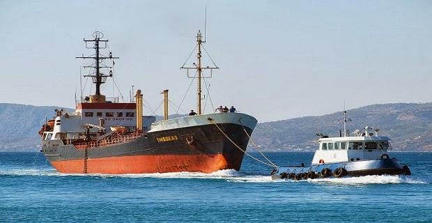 Οι ναυτικοί του «Θησέας» περιμένουν… - e-Nautilia.gr | Το Ελληνικό Portal για την Ναυτιλία. Τελευταία νέα, άρθρα, Οπτικοακουστικό Υλικό