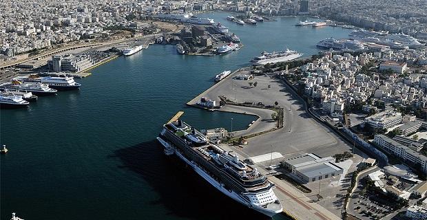ΟΛΠ: Διαγωνισμοί για την ασφαλιστική κάλυψη των περιουσιακών στοιχείων - e-Nautilia.gr | Το Ελληνικό Portal για την Ναυτιλία. Τελευταία νέα, άρθρα, Οπτικοακουστικό Υλικό