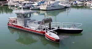 Δείτε το νέο πλοίο αντιμετώπισης της ρύπανσης στη θάλασσα! [pics]